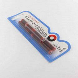 Cartouches Sheaffer® Rouge