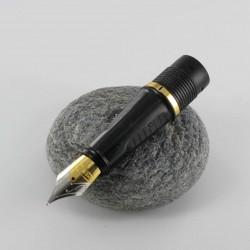 Bloc Plume Sheaffer® (Medium) Or/Palladium Prélude
