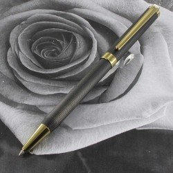 "Stylo Bille Sheaffer® ""Intensity"" Noir Pointe Diamant"