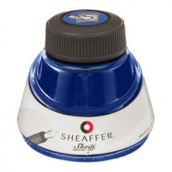 Flacon d'encre Bleue Effaçable 50 ml Skrip Sheaffer®