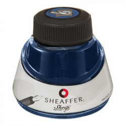 Flacon d'encre Bleue-Noires 50 ml Skrip Sheaffer®