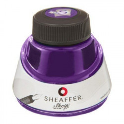 Flacon d'encre Violette 50 ml Skrip Sheaffer®