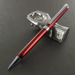 "Stylo Bille Sheaffer® ""Intensity"" Torsade Rouge"