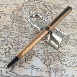 "Stylo Bille Sheaffer® ""Intensity"" Torsade Bronze"