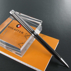 "Stylo Bille Sheaffer® ""Intensity"" Carbone"