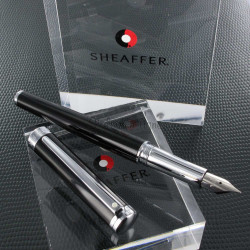 "Stylo Plume Sheaffer® Noir Onyx ""Intensity®"""